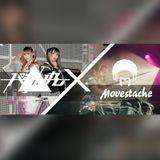 pΔrallel x Movestache @ Desucon Frostbite 2018