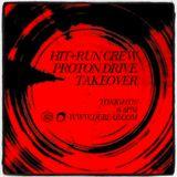 THE GASLAMP KILLER x HIT+RUN : 2013 dublab.com Proton Drive Takeover