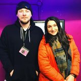 EP21: Trickstar Radio Ellie Sabine-Singh w/ KXVU #EmpireEP