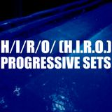 "DJ H.I.R.O. ""Deep Tech House Set"" 20150522"