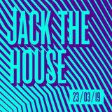 JACK THE HOUSE: Origins - EXCLUSIVE BIZ-E DJ MIX || Acid House, Early Techno || 1988-1995 || 1h 2m