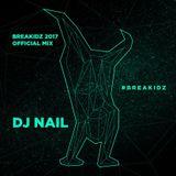 Dj Nail - Breakidz 2017