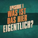 """""""Der Anfang, Konzepte, Zukunft"""" - UKWlativ Episode I"""