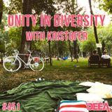 Kristofer - Unity in Diversity 451 @ Radio DEEA (02-09-2017)