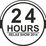 24HRS Relax Show 2014 December - Last hour by Fishing Paul