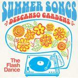 summer songs - descanso gardens 6.28.17 all vinyl -