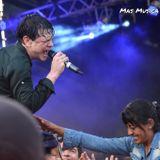 Mensaje de Toti de Jóvenes Pordioseros en Baradero Rock para Más Música