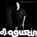 Dj Agustin Sanchez-Summer Mixtape 2014