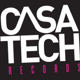 CasaTech Podcast 4 - DJ Shifter
