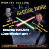 Monthly Session With King Unrulee.Liberated Radio.
