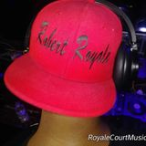 """The New Club O """"King of the Stage"""" Robert Royale Mix 11-2 (last hour)"""