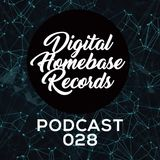 DHB Podcast 028 Extended - Mixed by Patryk