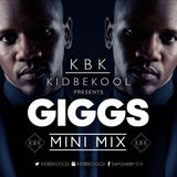 KBK | Giggs 'Mini Mix'