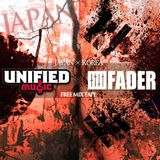 [FADER X UNIFIED MUSIC] MIXED BY DJ ENDUKE