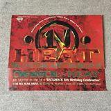 Darren Jay B2B Andy C One Nation & Heat '6th Birthday Celebration' 6th Nov 1999