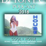 House 27 Mixed By Dj Tony C 2018