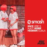 R&B Mix at Smash Lounge, Ping Pong Sundsvall