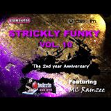#ArchiveMix: Strickly Funky Vol. 10 Ft. Ramzee [Released 2009]