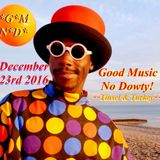 23/12/16 *G*M*N*D*  **Tinsel & Turkey**