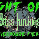 NIGHT OF BASSJUNKIES DJ SET PROMO