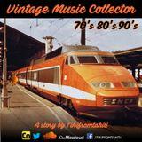 VMC vol1 Vintage Music Collector 70's 80's 90's