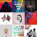 2016 : Urban RnB Soul #09 New Music