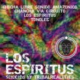 LOS ESPIRITUS