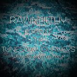 Tunesday Journeys 41 - EXTRA EXTENDED SHOW [18-04-17]