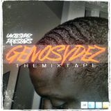 Uncle Sydez - GenoSydez (Mixed By Mistic)