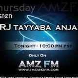 16th.January.2014  Rj Tayyaba Anjani