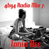 4by4 Radio Mix 7: Tonia Nee