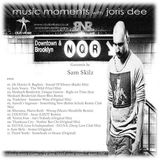 Music Moments #010 with Sam Skilz