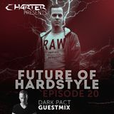 Foh #20 By Charter & Dark Pack Guestmx
