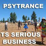 Psytrance, it's serious business ! Psytrance Prog Mix Août 2015