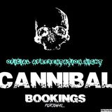 "Shiruba @ Official Apresentation ""Cannibal Bookings"" - Hard Club - Porto [Techno] (08-11-014)"