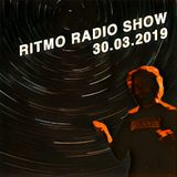 Ritmo Radio Show - 30.03.2019 - Jopparelli in the mix
