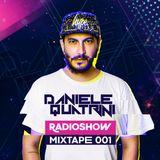 Daniele Quatrini - Radio Show Mixtape 001