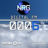 NRG ENTERTAINMENT - DIGITAL FM 0006 (Mixed by Phat SwaZy)