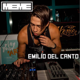MEMETIC MIX SERIES 007 - Emilio Del Canto