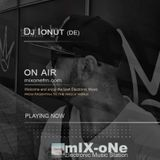 DJ Ionut - MixOneRadio  Podcast 17.09.2017