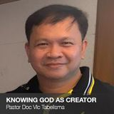 Knowing God as Creator