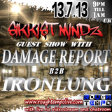 roughtempo ironlung b2b damage report mcs layor - rival - flya - sikkistmindz