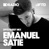 Defected In The House Radio - 16.03.15 - Guest Mix Emmanuel Satie