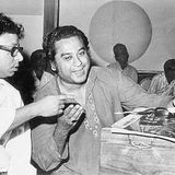 Kishore Kumar Sings for RD Burman - Different Strokes