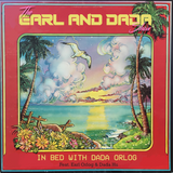 In Bed With Dada Orlog – by Dada Hu & Earl Orlog