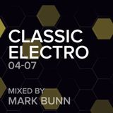 Classic Electro House '04-'07 - Mixed by Mark Bunn