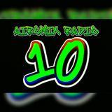 AIROMIX RADIO Episode 10