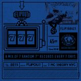 777 - Episode 15 - 7 MC THEORY NYC