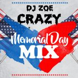 Memorial Day 2019 Hip Hop / R&B mix