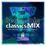 beatmania classicsMIX side.B